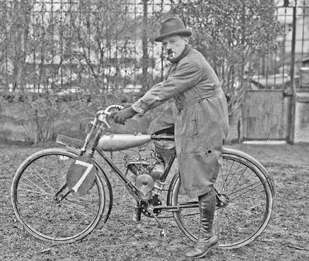 1922 Anzani