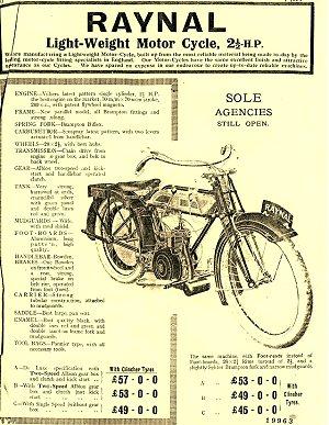 The Autocycle Roadshow