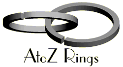 A to Z Rings graphic