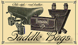 Saddle-Bags graphic